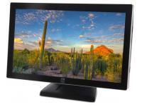 "Elo ET1919L-AUWA-1-GY-M2-RVZF1PK-G 19"" Touchscreen LCD Monitor - Grade A - No Swipe"