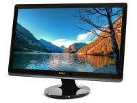 "Dell ST2220L 21.5"" Wiidescreen LED LCD Monitor - Grade C - No Stand"
