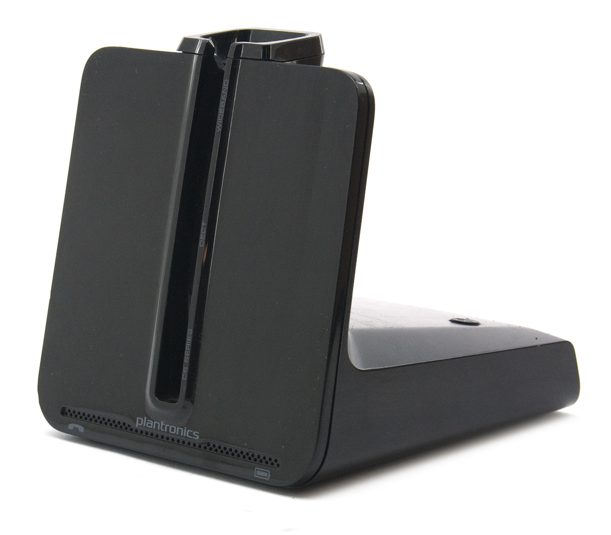 Plantronics Cs540 Wireless Dect Headset Base Only