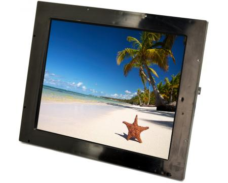 "Elo Touch ET1546L 15"" Touchscreen LCD Monitor - Grade B - No Stand"