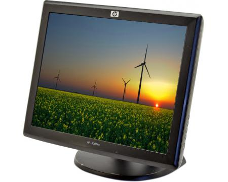 "Elo Touch ET1515L-8CWA-1-RHP-G 15"" Touchscreen LCD Monitor - Grade A"