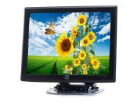 "Elo ET1515L-8CWC-1-GY-G - Grade B - 15"" LCD Touchscreen Monitor"