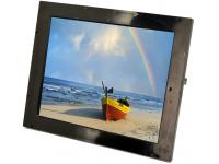 "Elo ET1546L - Grade A - No Stand - 15"" Touchscreen LCD Monitor"