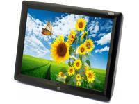 """Elo ET1529L-7CWA-1-GY-G - Grade C - No Stand - 15"""" LCD Touchscreen Monitor"""