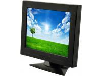 "Elo ET1524L-7CWC-NL-GRY 15"" Touchscreen LCD Monitor - Grade B"