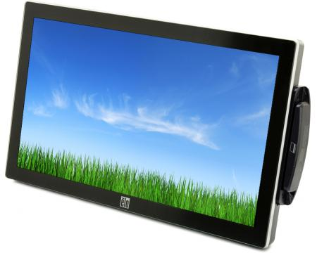 """Elo Touch ET1919L-AUWA-1-GY-M2-RVZF2PK-G 19"""" Touchscreen LCD Monitor - Grade B - No Stand"""