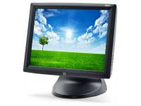 "Elo ET1529L-8CWA-1-GY-T-G 15"" Touchscreen LCD Monitor - Grade A"