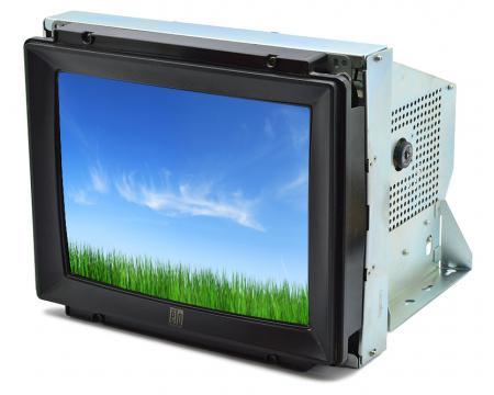 Elo Touch ET1745C-4UWE-1 - Grade A - Touchscreen CRT Monitor