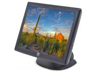 "Elo ET1515L-7CWC-1-GY-G 15"" Touchscreen LCD Monitor - Grade A"