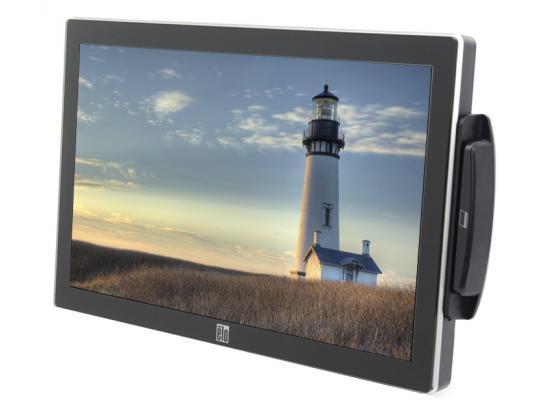 """Elo ET1919L-AUWA-1-GY-M2-RVZF1PK-G - Grade C - No Stand - 19"""" Touchscreen LCD Monitor"""