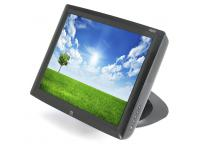 "Elo ET1529L-8CWA-1-GY-G - Grade B - 15"" LCD Touchscreen Monitor"