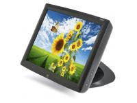 "Elo ET1529L-7CWA-1-GY-G - Grade C - 15"" LCD Touchscreen Monitor"