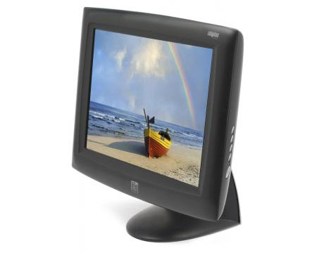 "Elo Touch ET1525L-7UWC-1 - Grade A - 15"" LCD Touchscreen Monitor"