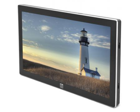 "Elo Touch ET1919L-AUWA-1-GY-M2-RVZF2PK-G - Grade A - No Stand - 19"" Touchscreen LCD Monitor"