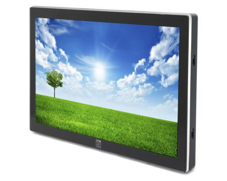 """Elo Touch ET1919L-AUWA-1-GY-M2-RVZF2PK-G 19"""" Touchscreen LCD Monitor -  Grade C - No Stand"""