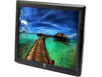 Elo ET1715L-8CWA-1-G - Grade A - No Stand - LCD Touchscreen Monitor