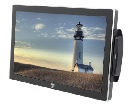 """Elo Touch ET1919L-AUWA-1-GY-M2-RVZF1PK-G 19"""" Touchscreen LCD Monitor  Grade B - No Stand"""