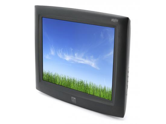 "Elo ET1525L-7UWC-1 - Grade C - No Stand - 15"" LCD Touchscreen Monitor"
