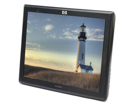 """Elo Touch ET1515L-8CWA-1-RHP-G - Grade A - No Stand - 15"""" LCD Touchscreen Monitor"""