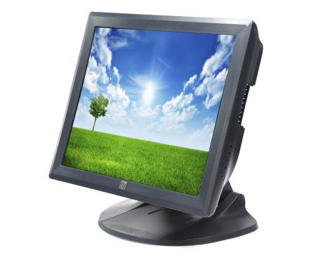 "Elo ET1729L-0NEA-N-TR-G - Grade C - 17"" LCD Monitor (Non-Touchscreen)"
