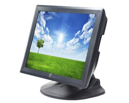 "Elo Touch ET1729L-0NEA-N-TR-G 17"" LCD Monitor - Grade B"