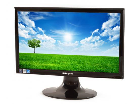 "Hannspree HF205 - Grade C - 20"" Widescreen LCD Monitor"
