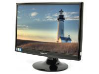 "Hannspree HF225DPB - Grade A - 21.5"" Widescreen LCD Monitor"