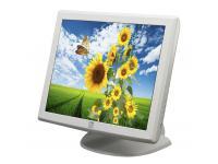 "Elo ET1515L-7CWA-1-RMCK-G - Grade C - 15"" Touchscreen LCD Monitor"