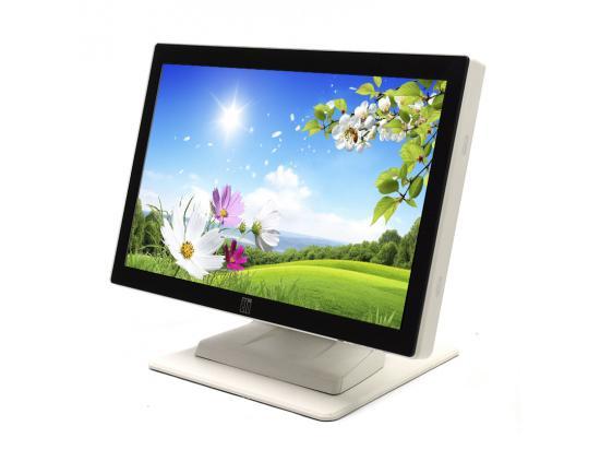 "Elo ET1919LM-Auna-1-WH-3-G 19"" Touchscreen LCD Monitor - Grade A"