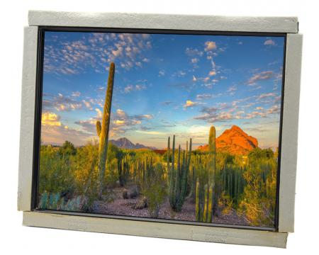 """Elo Touch ET1537L-6CWA-1-G 15"""" Touch Screen LCD Monitor - Grade A - No Stand"""