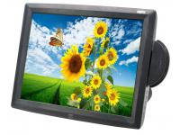 "Elo ET1529L-8UWA-1-GY-M3-G 15"" LCD Monitor - Grade A"