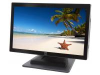 "Elo ET1919L-AUWA-1-GY-M2-RVZF2PK-G 19"" Touchscreen LCD Monitor-Grade A"