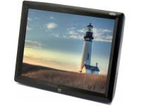 "Elo ET1529L-7CWA-1-GY-G 15"" LCD Touchscreen Monitor - Grade A- No Stand"
