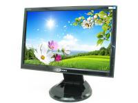 "Hanns-G HG192D 19"" Widescreen Black LCD Monitor - Grade B"