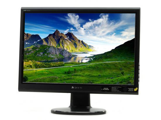 "Gateway FPD1975W 19"" Widescreen LCD Monitor - Grade B"