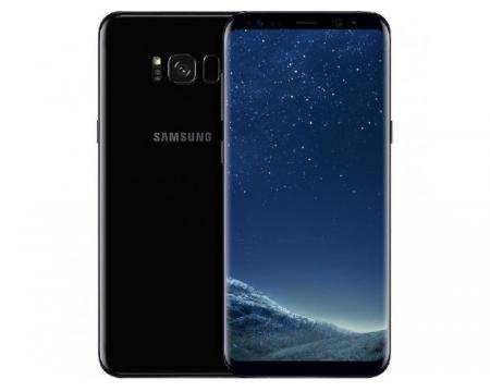 Samsung Galaxy S8+ 64GB (Verizon) Black - Grade A