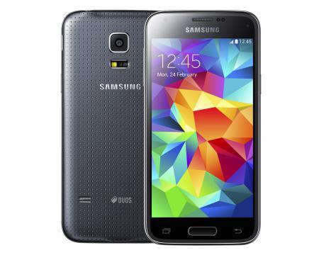 Samsung Galaxy S5 SM-G900T 16GB (Unlocked) Black - Grade A