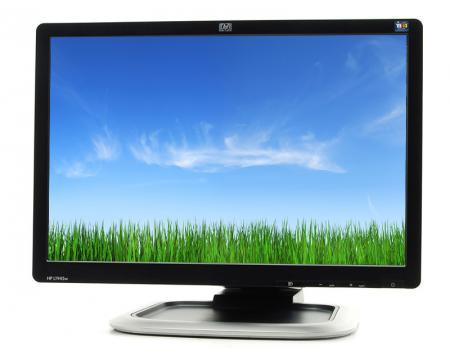 """HP L1945w 19"""" Widescreen LCD Monitor  - Grade A"""