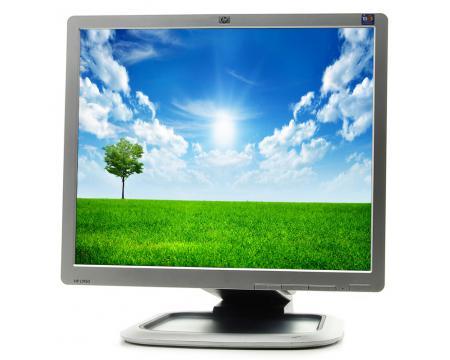 "HP Compaq L1950 19"" LCD Monitor - Grade A"