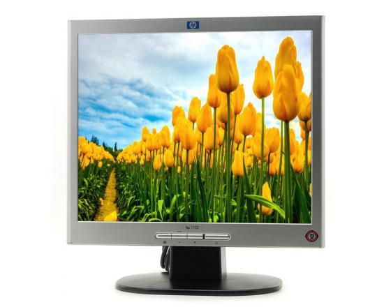 Hp 1702 17 Lcd Monitor Grade C