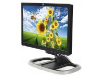"""HP L1908wi 19"""" Widescreen Black LCD Monitor - Grade A"""