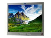 """HP 1702 - Grade A - No Stand - 17"""" LCD Monitor"""