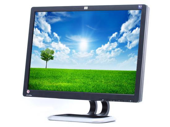 """HP Compaq L2208w 22"""" Widescreen LCD Monitor - Grade C"""