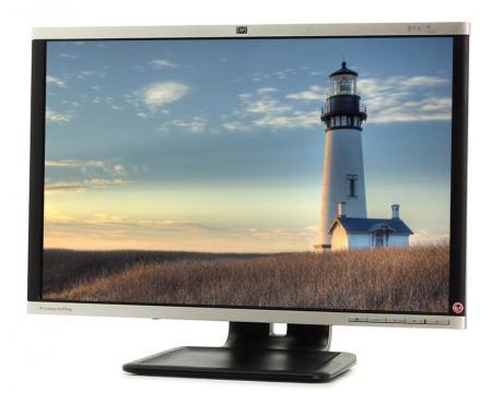 Driver for HP Compaq LA2405 LCD Monitor