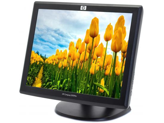 "HP Compaq L5009tm15"" LCD Touchscreen Monitor - Grade A"