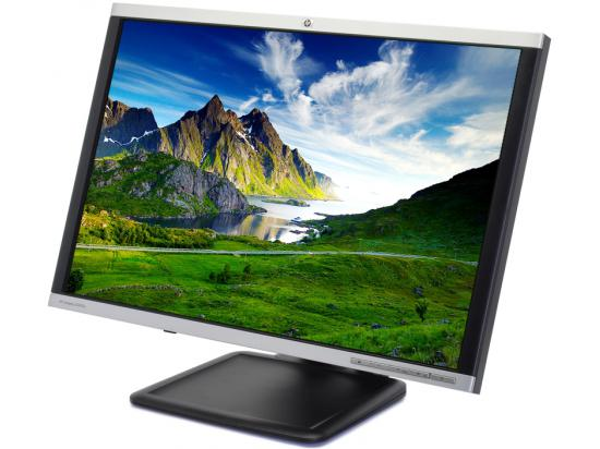 "HP Compaq LA2405x24"" Widescreen LED LCD Monitor - Grade B"