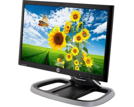 "HP LE2002xi  20"" Widescren LED LCD Monitor - Grade C"