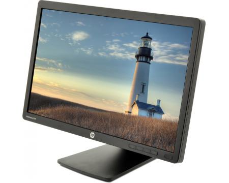 "HP EliteDisplay E201 20"" LED LCD Monitor - Grade A"