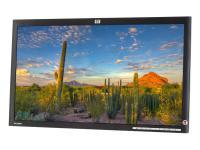"""HP LE2001w 20"""" Widescreen Black LCD Monitor-  No Stand - Grade C"""