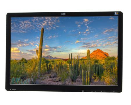 "HP L1945w 19"" Widescreen LED LCD Monitor - Grade B - No Stand"